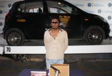 arma de fuego, SSC, colonia Alseseca, antecedentes penales, Ministerio Público, transporte público, autopartes