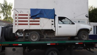 Asaltantes, detenidos, pasajeros, robo a transporte público, robo de vehículo SSC, Código Rojo, Nota Roja, Puebla, noticias
