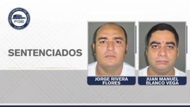 sentencia, Tenampulco, evento público, FGE, prisión, Código Rojo, Nota Roja, Puebla, Noticias