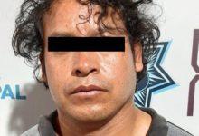 detenido, violación, menor de edad, hija, mujer, Código Rojo, Nota Roja, Puebla, Noticias