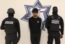 El Pelón, narcomenudista, homicidio, Policía Municipal, relación, Código Rojo, Nota Roja, Puebla, Noticias