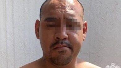Santa María La Rivera, narcomenudistas, SSP, detenidos, cocaína, marihuana, Código Rojo, Nota Roja, Puebla, Noticias