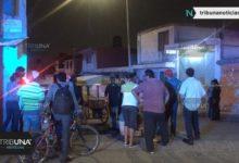 disparo, elotero, amenaza, venta, vendedores, comerciantes, zona, colonia Amaluquilla, 911, SSC, Código Rojo, Nota Roja, Puebla, Noticias