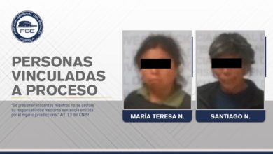 homicidio calificado, pareja, concubinos, asesinada, machetazos, Juez de Control, vinculación a proceso, Código Rojo, Nota Roja, Puebla, Noticias