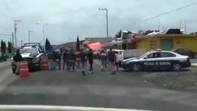 Esperanza, Policía Municipal, ataque, pobladores, familia, Código Rojo, Nota Roja, Puebla, Noticias
