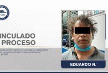 sobrina, violación, madre, FGE, vinculación a proceso, tío, Código Rojo, Nota Roja, Puebla, noticias