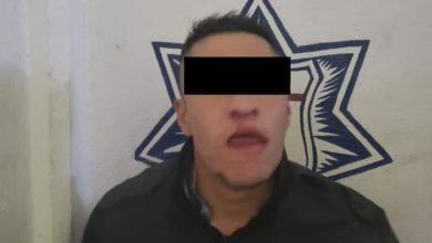 Coppel, San Martín Texmelucan, telefonía celular, robo, cinco, detenidos, Código Rojo, Nota Roja, Puebla, Noticias