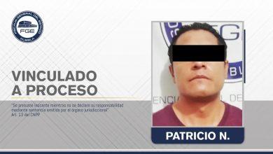 lesiones, violencia familiar, concubina, FGE, vinculación a proceso, Código Rojo, Nota Roja, Puebla, Noticias