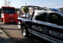 Ruta 28, pasajeros, cachazo, lesionado, asalto, transporte público, La Libertad, Código Rojo, Nota Roja, Puebla, Noticias