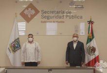 SSP, delincuencia, objetivos criminales, C5 de Puebla, Miguel Barbosa Huerta, objetivos criminales