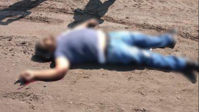 arma de fuego, San Salvador El Verde, cadáver, San Felipe Teotlancingo, SUMA, paramédicos, reportes policiacos, Fiscalía General del Estado, cabeza, tórax