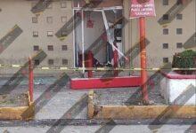 Cajero automático, San Martín Texmelucan, explosivo, casero, dinero, Código Rojo, Nota Roja, Puebla, Noticias