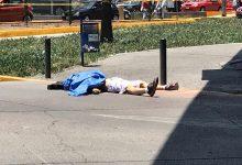 Recta a Cholula, puente, suicidio, ambulancia, cadáver, Paramédicos de Protección Civil Municipal, Policía Municipal, anfiteatro