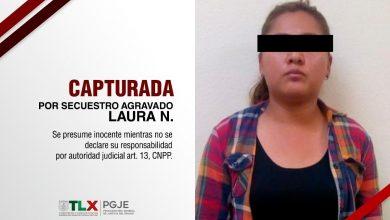 PGJE, secuestro, San Juan Huactzinco, CONASE, UIDAI, Ministerio Público, Anexo Femenil, Cereso, derechos humanos