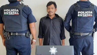 Los Pata, detenido, miembro, Tehuacán, narcomenudeo, Código Rojo, Nota Roja, Puebla, Noticias