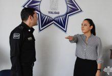 Dirección, Vialidad, SSP, mujer, designación, Código Rojo, Nota Roja, Puebla, Noticias