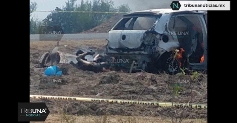 Quemados, personas, linchamiento, Los Ángeles Tétela, automóvil Volkswagen, piedras, palos, fuego, Bomberos, FGE, víctimas