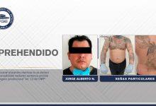"""FGE, homicida, """"El Crazy"""", Agente del Ministerio Público, Atlixco, """"El Güero Loco"""", arma de fuego,"""