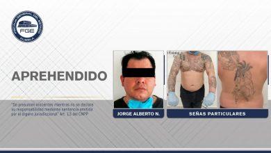 Atlixco, casa, cateo, FGE, El Crazy, homicida, región, granada, armas, drogas, Código Rojo, Nota Roja, Puebla, Noticias