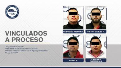 robo, comercio, San Martín Texmelucan, FGE, prisión preventiva, tres, sujetos, Ministerio Público, Código Rojo, Nota Roja, Puebla, noticias