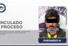 violación, agravio, hijo, ebrio, seis años, vinculación a proceso, detenido, Código Rojo, Nota Roja, Puebla, Noticias