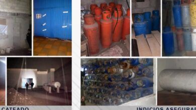 Tanques de gas, Tecamachalco, robo, unidad, 174, reporte de robo, amenaza, arma de fuego, Código Rojo, Nota Roja, Puebla, Noticias