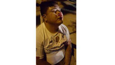 amagar linchamiento, rescate, joven, intento, robo de vehículo, vecinos, Tehuacán, Código Rojo, Nota Roja, Puebla, noticias