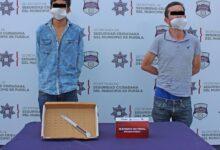 robo, taxista, menor de edad, hombres, armados, Unidad Habitacional La Margarita, Código Rojo, Nota Roja, Puebla, Noticias