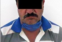 hombre, detenido, ataque, Policía Estatal, elementos, FGE, Código Rojo, Nota Roja, Puebla, noticias