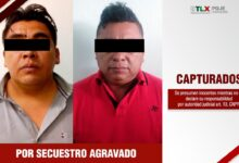 detenidos, trasladados, Cereso, Tlaxcala, secuestro, ex agente ministerial, Tamaulipas, banda delictiva, líderes, Código Rojo, Nota Roja, Puebla, Noticias