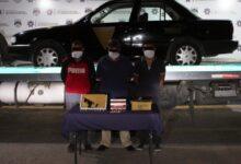 farmacias, gasolineras, SSC, detenido, panadería, Ministerio Público, Código Rojo, Nota Roja, Puebla, Noticias