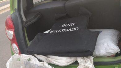 chalecos, apócrifos, corporaciones policíacas, detención, Amozoc, Código Rojo, Nota Roja, Puebla, Noticias