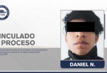 San Pablo Xochimehuacan, detenido, prisión preventiva, homicidio, grupo musical, amigo, Código Rojo, Nota Roja, Puebla, Noticias