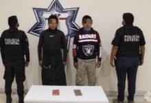 narcomenudeo, miembros, banda, El Grillo, El Chévere, El Gabo, Código Rojo, Nota Roja, Puebla, Noticias