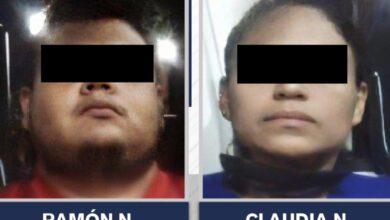Las Bigotonas, resistencia, detención, amenazas, objeto punzocortante, Código Rojo, Nota Roja, Puebla, noticias