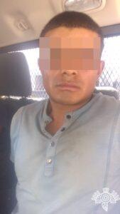 detenidos, Ixtacamaxtitlán, posesión, droga, secuestro, homicidio, robo de combustible, Código Rojo, Nota Roja, Puebla, noticias