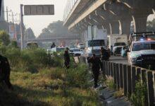 camión de carga, autopista México-Puebla, asaltantes, detenidos, huida, cómplices, Código Rojo, nota Roja, Puebla, noticias