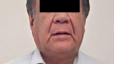 vinculación a proceso, Mario, un millón de pesos, Arco de Seguridad, FGE, Código Rojo, Nota Roja, Puebla, Noticias