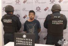 El Rubio, detenido, Guerrero, cocaína, cristal, marihuana, Código Rojo, Nota Roja, Puebla, Noticias