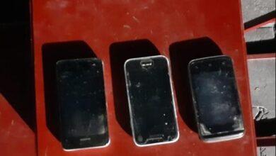 decomiso, cargadores, celulares, hachas, reos, Huejotzingo, penal, Código Rojo, Nota Roja, Puebla, Noticias