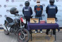Portación, ilegal, arma de fuego, SSC, Código Rojo, Nota Roja, Puebla, Noticias