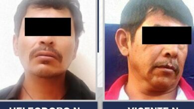 Vicente, Heleodoro, delitos contra la salud, detenidos, Tehuacan, navaja, droga, Código Rojo, Nota Roja, Puebla, Noticias