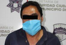 violación, sujeto, menor, madre, acusado, SSC, detenido, FGE, Código Rojo, Nota Roja, Puebla, noticias