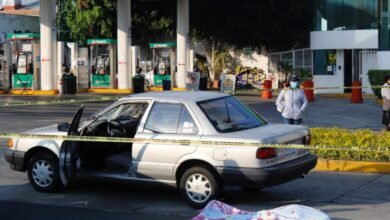 Manuel, atropellado, Prolongación Reforma, vehículo, Tsuru, vendedor, dulces, SUMA, Código Rojo, Nota Roja, Puebla, noticias