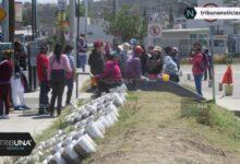 Covid-19. familiares, pruebas, resultados, manifestación, San Miguel, cereso, Código Rojo, Nota Roja, Puebla, Noticias