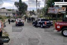San Martín Texmelucan, pareja, hombre, mujer, FGE, ataque directo, Código Rojo, Nota Roja, Puebla, Noticias