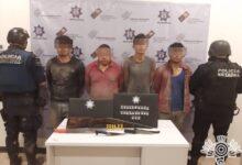 Los Guapos, Los Bestias, banda delictiva, robo a transporte de carga, narcomenudeo, Código rojo, Nota Roja, Puebla, Noticias