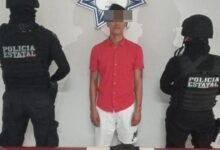 El Ray, Carolina, La Patrona, narcomenudeo, robo a transeúnte, Código Rojo, Nota Roja
