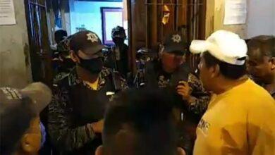 Pobladores, Zacapoaxtla, policía municipal, Tatoxcac, Comandancia, separos, camión