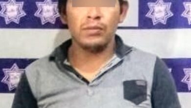 Perusy, detenido, droga, SSP, Sedena, Guardia Nacional, Código Rojo
